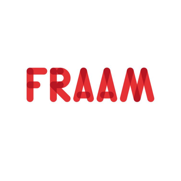 Fraam - Logo - Hello Studio