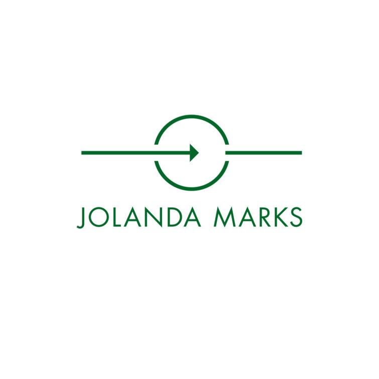 Jolanda Marks - Logo - Hello Studio