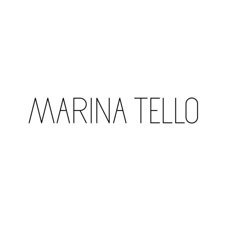 Marina Tello - Logo - Hello Studio