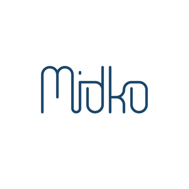 Midko - Logo - Hello Studio