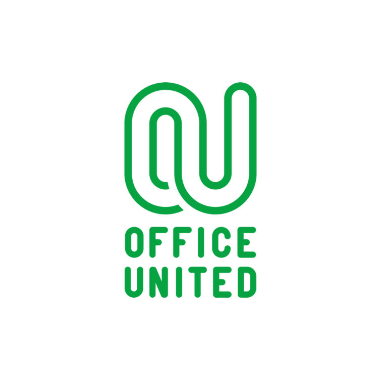 Office United- Logo - Hello Studio