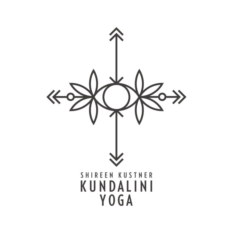 Shireen Kustner Kundalini Yoga - Logo - Hello Studio
