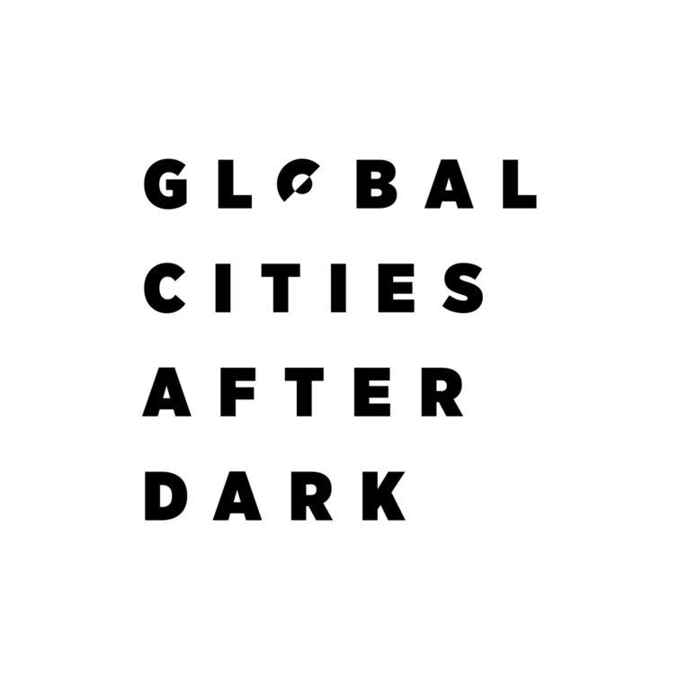 Logo-Global Cities After Dark-Hello Studio