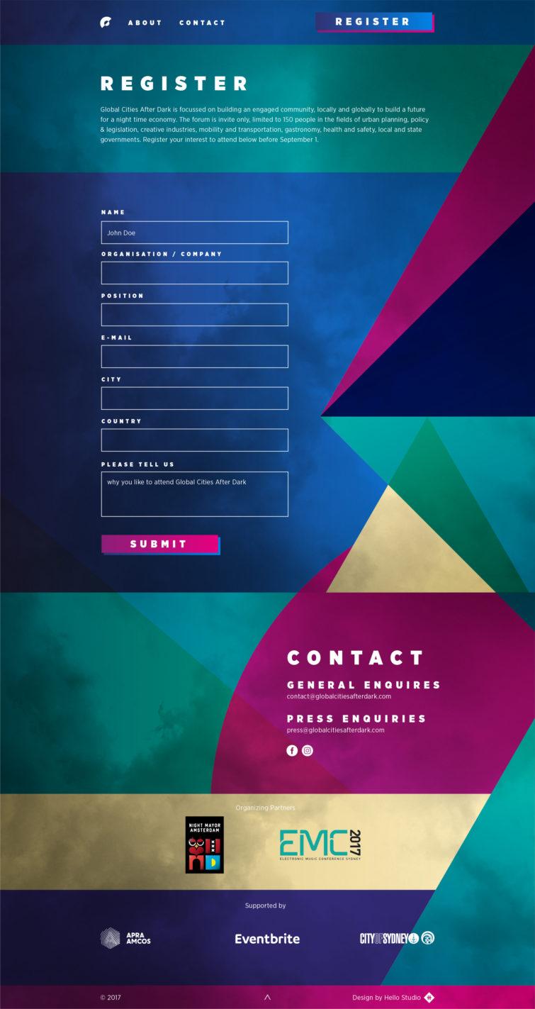 GCAD - Website Phase 1_ Desktop 2 - Hello Studio