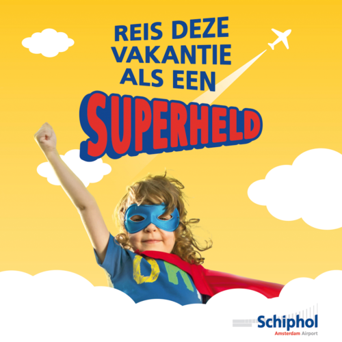Superheld-Schiphol-Hello Studio-Feature